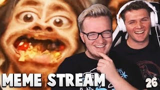 Meme Stream Playlist!