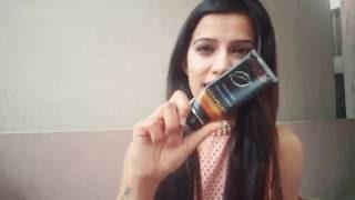 Patanjali activated carbon face wash | honest review | uses