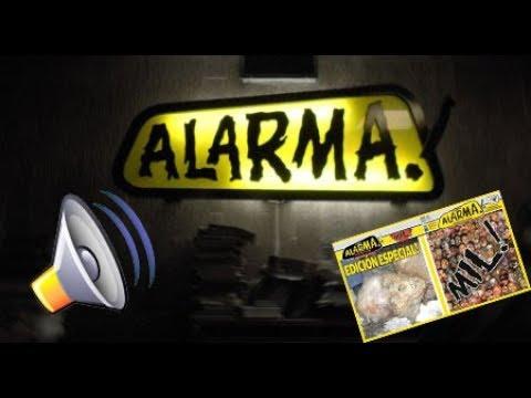 Alarma La Revista Su Inicio Y Su Final Youtube