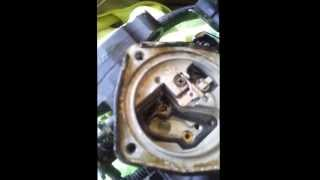 how to jet 38mm mikuni superjet carburetor