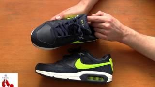 mitología pantalla Sobrio  Nike Air Max 2015 review - YouTube