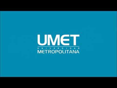 Matricúlate Online en la UMET