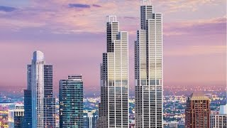 Future Chicago 2020: Tallest Building Projects and Proposals