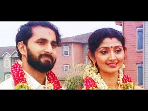 Actress Divya Unni Ties the Knot Again