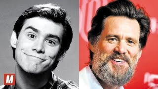 Young Jim Carrey Pictures