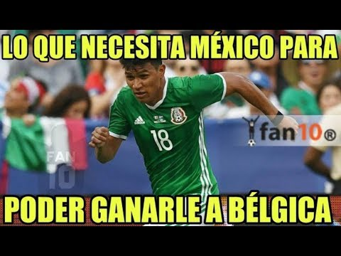 memes mexico vs belgica 2018 zocalo xboxfanfest youtube. Black Bedroom Furniture Sets. Home Design Ideas