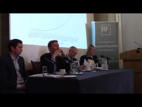 Living it up: strengthening the real Living Wage