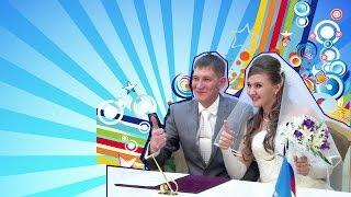 Свадебный ролик. г.Салехард - 4