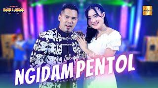 Yeni Inka Ft Brodin New Pallapa Ngidam Pentol Live MP3