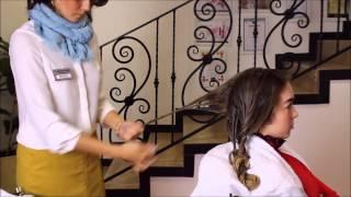 видео Lebel представляет абсолютное счастье для волос: отзывы и эффект