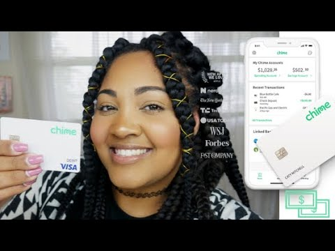 MY Honest Thoughts About Chime Mobile Bank   My Favorite & Least Favorite  Features   Updated Review