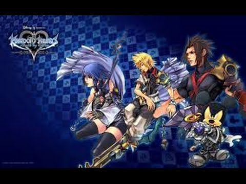 Kingdom Hearts Birth By Sleep Final Mix Complete OST Soundtrack All Music Themes HD!