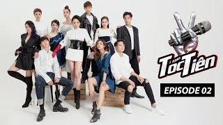 [The Voice 2018] Behind The Scenes Team Toc Tien [Episode 02]