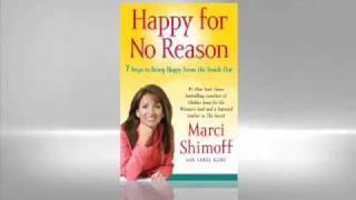 Marci Shimoff: Happy For No Reason