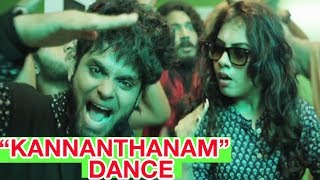Kannanthana Remix DJ Dance cover) - Тоні жанр - Kaly Malayalam Movie