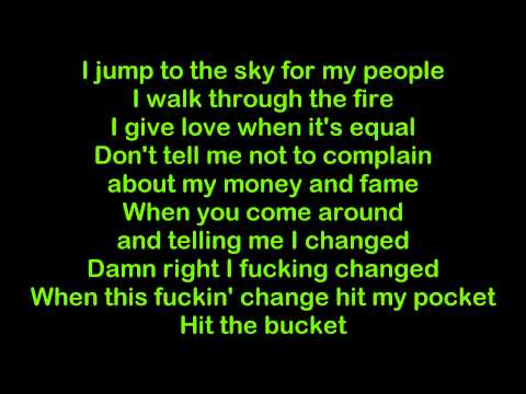 Yelawolf - Till It's Gone [HQ & Lyrics]