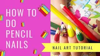 3d Nail Art Tutorial Clip Songs