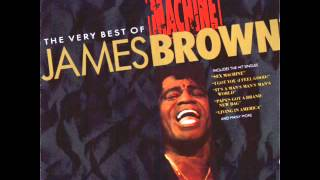 James Brown Cold Sweat 1971