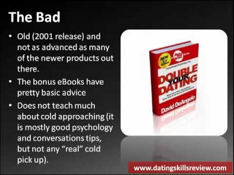 double your dating ebook Free double your dating ebook - how to get a good man it is not easy for women to find a good man, and to be honest it is not easy for a man to find a good woman find a man in my area.