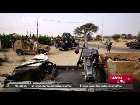 Chad, Nigerian troops retake key border town from Boko Haram