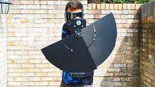 Ironman Deployable Riot Shield v2 Percy Jackson -
