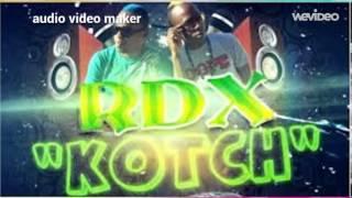 rdx kotch audio