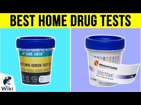 Top 10 Home Drug Tests of 2019 | Video Review