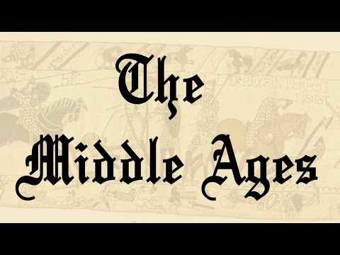 THE MIDDLE AGES song by Mr. Nicky