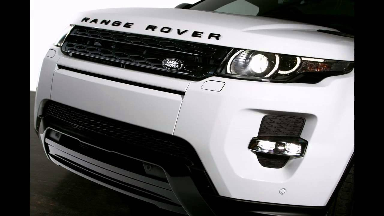 land rover range rover evoque black design 2013 youtube. Black Bedroom Furniture Sets. Home Design Ideas