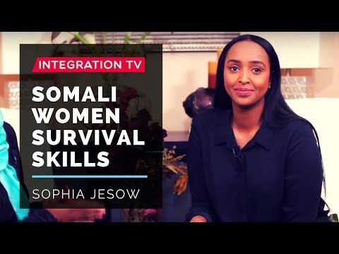How Somali Women Survived in Canada