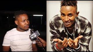 FULL STORY: Producer aeleza dakika za mwisho za maisha ya 'SAM WA UKWELI'