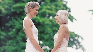 The Wedding of Spomenka & Bethany at The Library Samui - Thailand