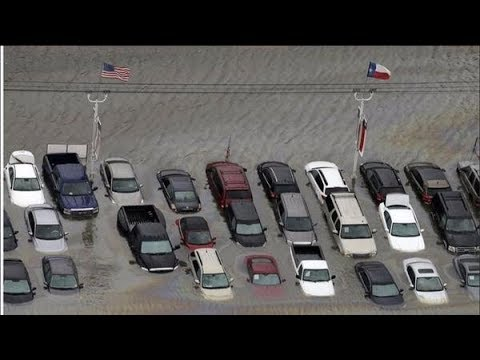 Hurricane Harvey's Expected Impact On Auto Sales | Los Angeles Times