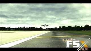 FSX Movie | Road to Victory