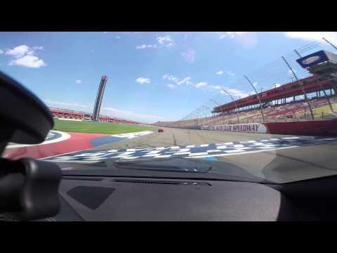 GTR Auto Club Speedway