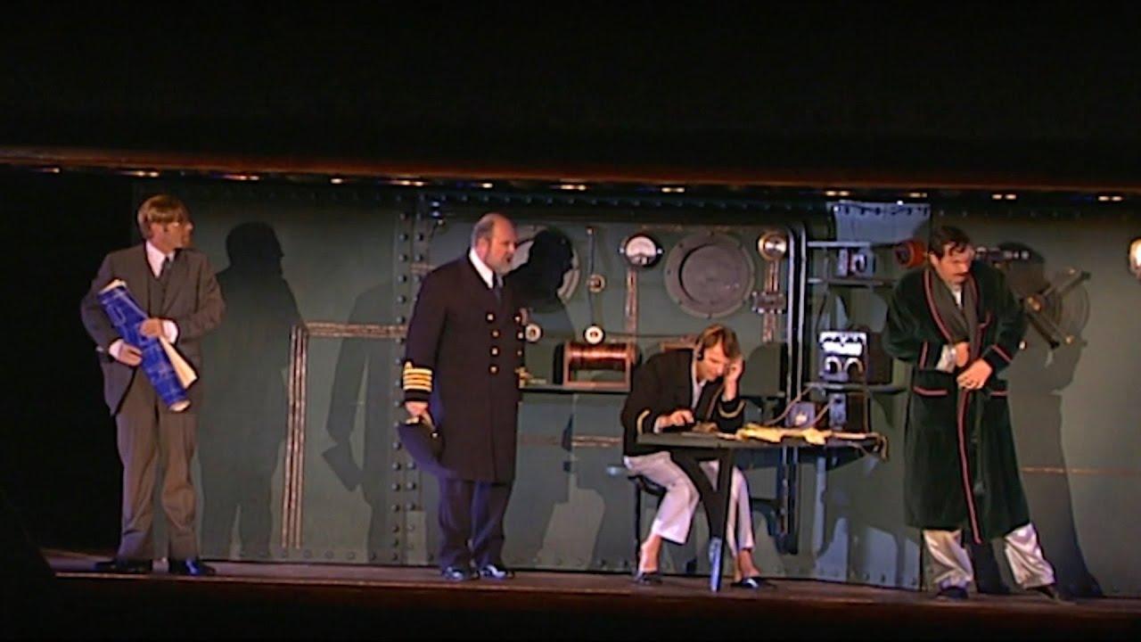 Making of Titanic (2001)