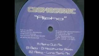 Cosmosonic - Beta (DJ Headhunter Remix)