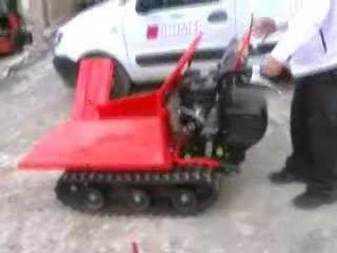 La motocariola doovi for Grillo 507 usato