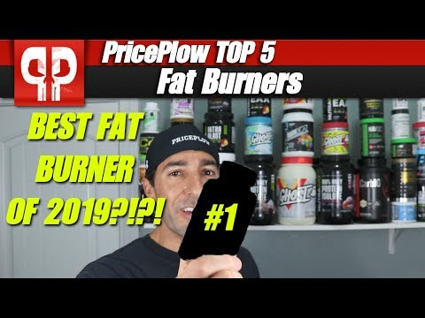 What's The Best Fat Burner? Mike's Top 5 Fat Burners Of 2020