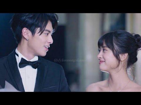 Samjhawan    Meteor Garden 2018   (Best Love Story) Chinese Hindi Mix Song Edit By My Daughter