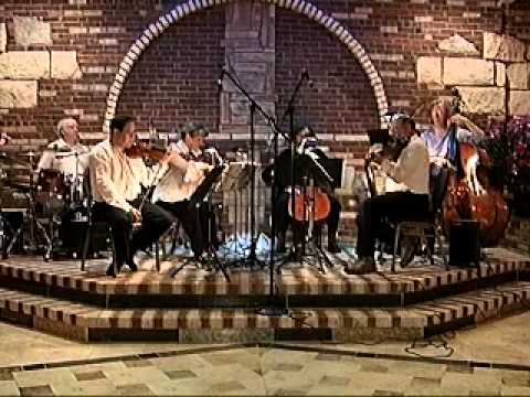Ovdje i Sada: St. Louis Symphony Orchestra
