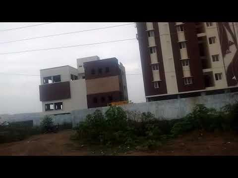 Ramaniyam ocean apartment in radial road