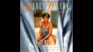 Nancy Wilson - I Can