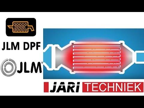 JLM Diesel Particulate Filter   DPF CLEANER, 3 STEP PROBLEM SOLVER   2017