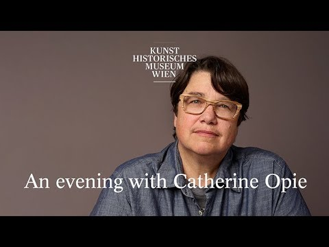 Catherine Opie in conversation with Jasper Sharp about her body of work