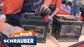Autobatterie wechseln - VW Golf [TUTORIAL]