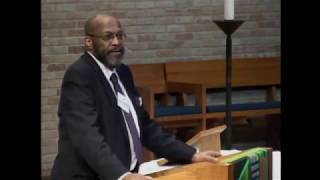 Marvin McMickle - Craft of Preaching 2018