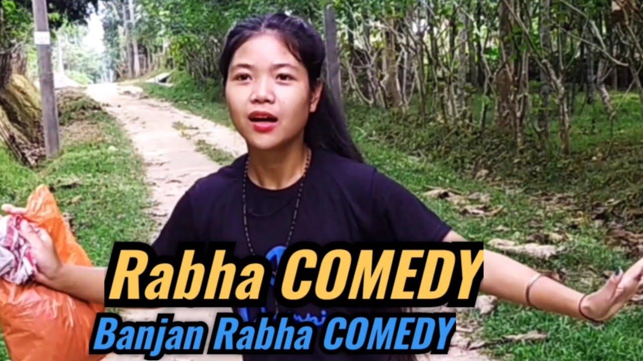 Download Rabha Video. Banjan rabha comedy video