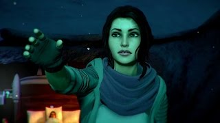 Dreamfall Chapters Book Two: Rebels Announcement Trailer