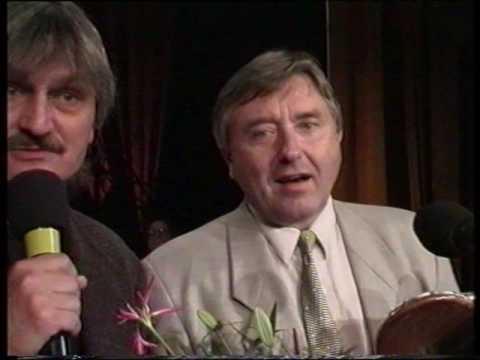 Videoarchiv 8. ročníku udílení Cen Františka Filipovského za nejlepší herecký výkon v dabingu (2002)